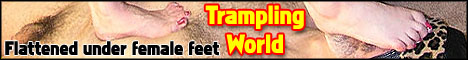 TramplingWorld.com new trample site